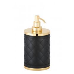 Soap Dispenser Black