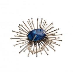 Flare Napkin Ring Cobalt...