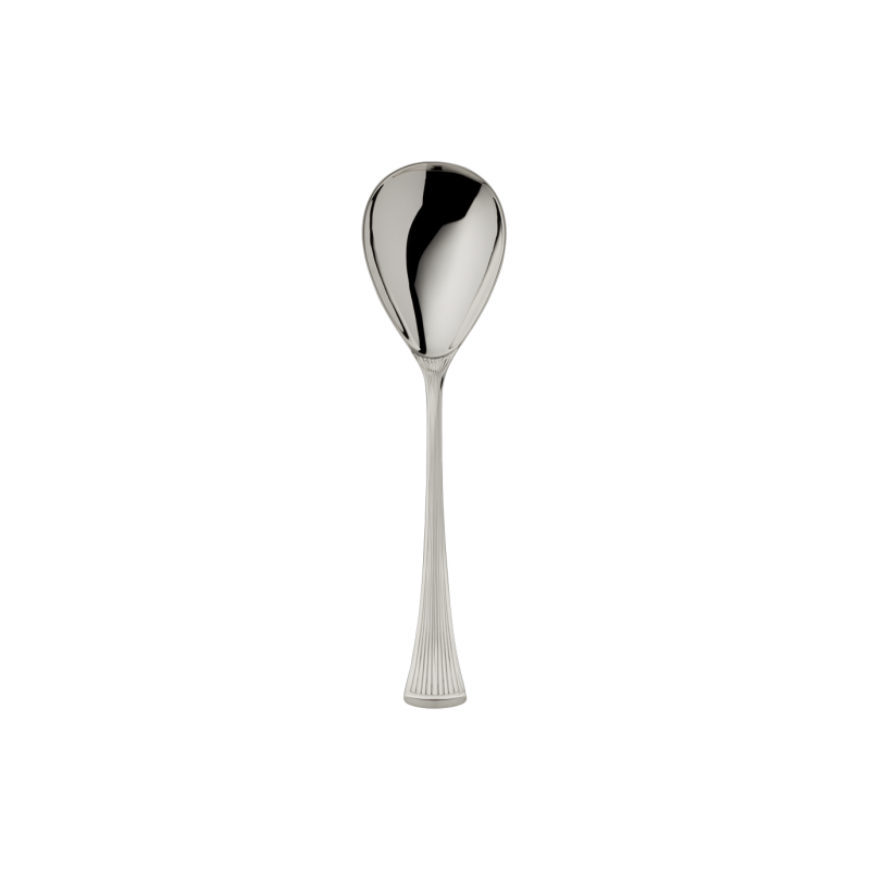 Avenue Salad Serving Spoon - 18 cm
