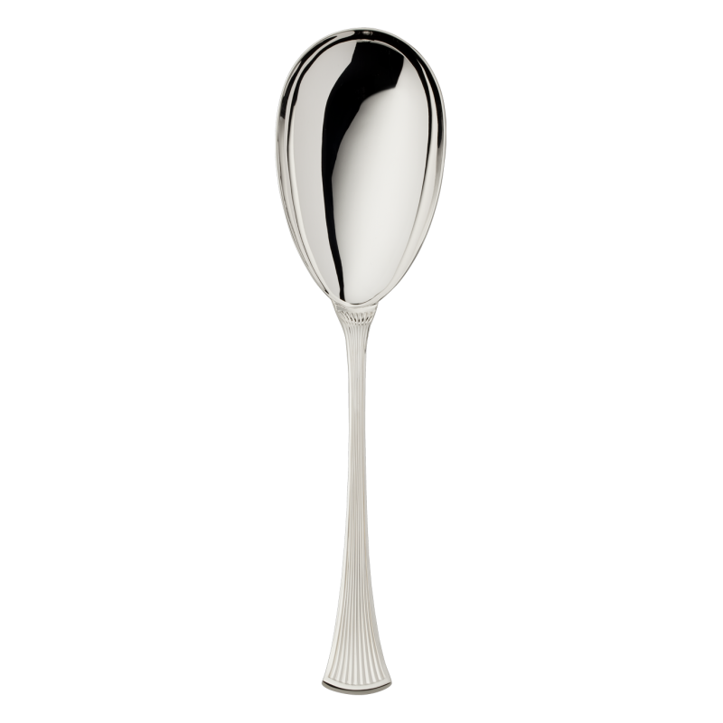 Avenue Serving Spoon