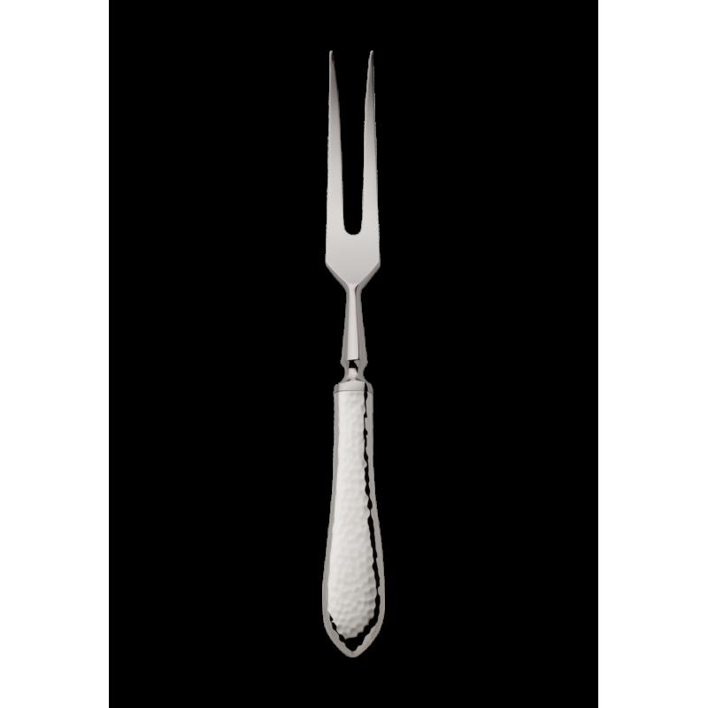 Martelé Carving Fork