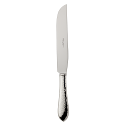 Martelé Carving Knife