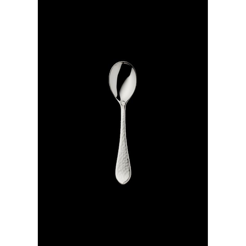 Martelé Ice-Cream Spoon