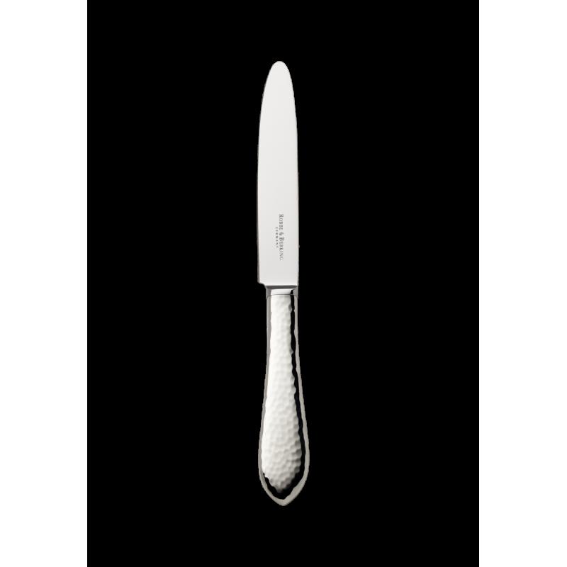 Martelé Menu Knife