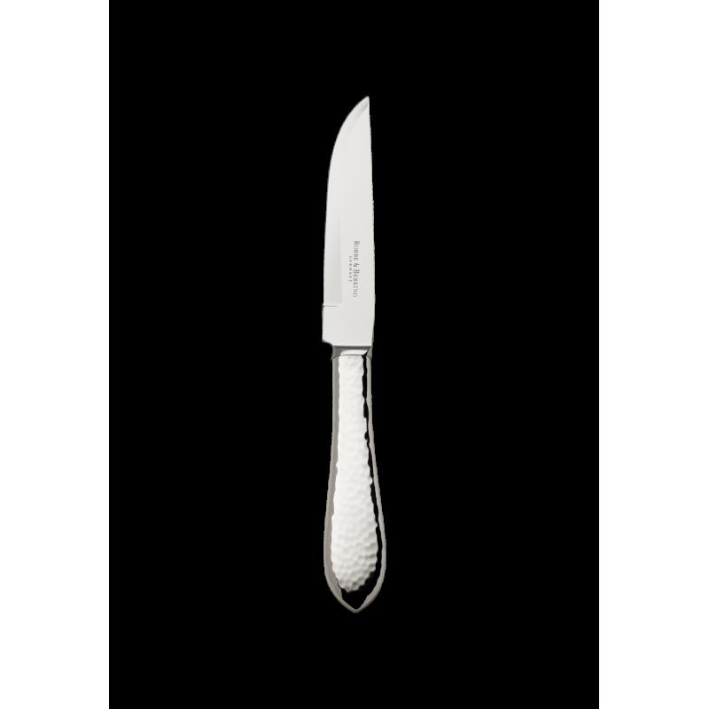 Martelé Steak Knife