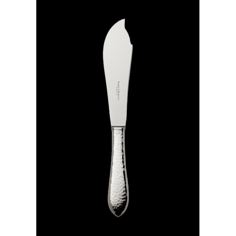 Martelé Tart Knife
