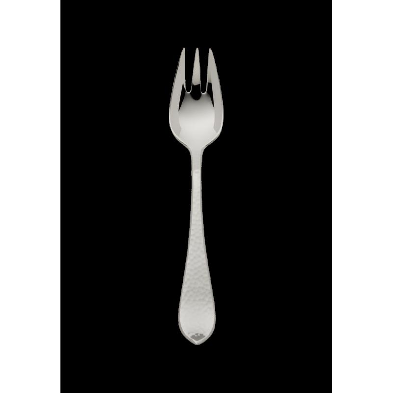 Martelé Vegetable Fork