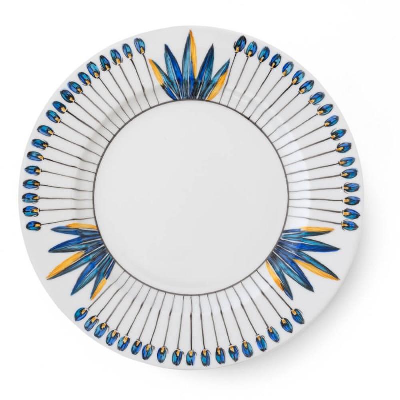Bahia Dinner Plate