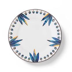 Bahia Dessert Plate