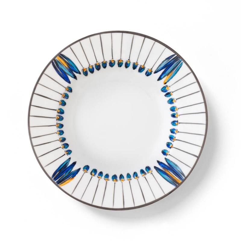 Bahia Soup Plate