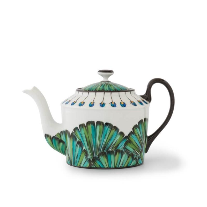 Bahia Tea Pot