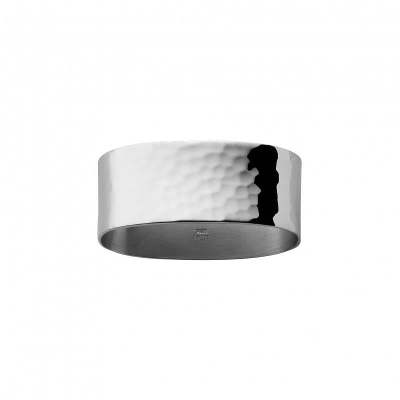 Hermitage Napkin Ring