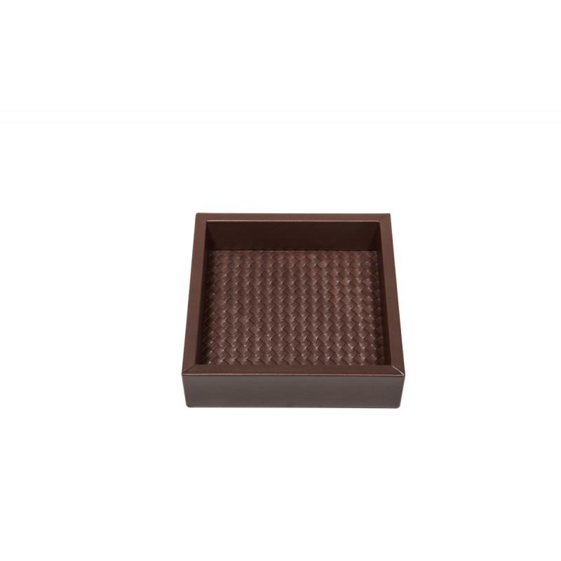 Small Valet Tray Chocolat