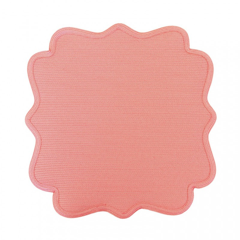 Orleans Placemat Pink