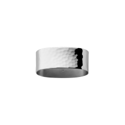 Martelé Table Napkin Ring