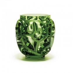 Tourbillons Vase Light Green