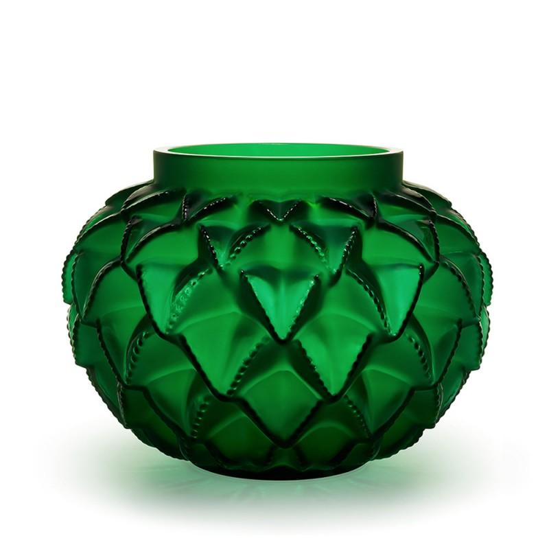 Vase Languedoc Vert