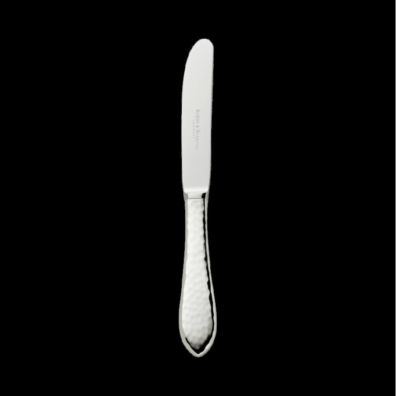 Martelé Cake Knife/Fruit Knife