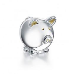 Zodiaque Golden Pig Rosy