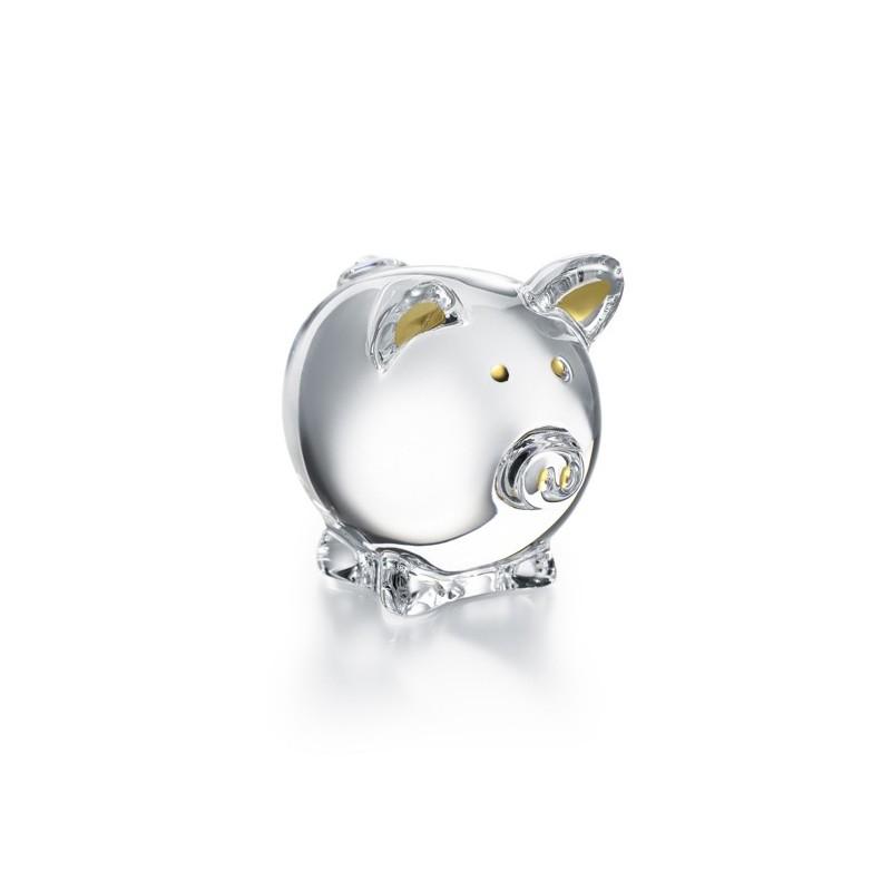 Zodiaque Cochon Clair
