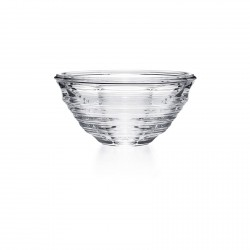 Harcourt Bowl Clear Small Size