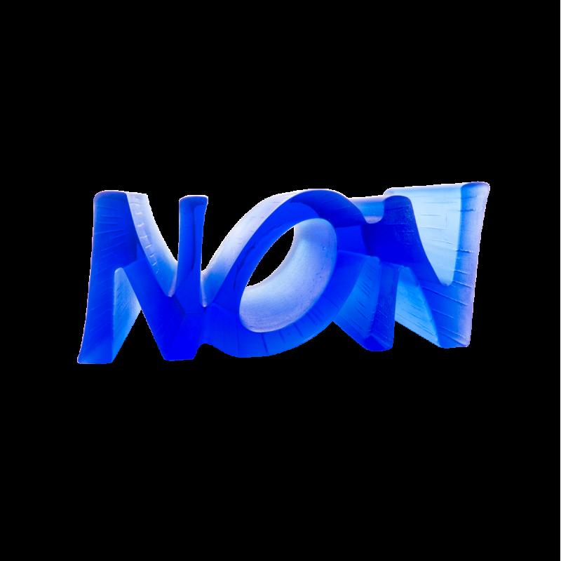 NON Blue