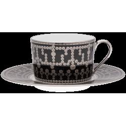 Tiara Tea Cup and Saucer...