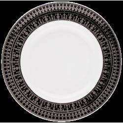 Tiara Tart Platter Black...