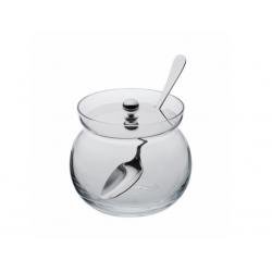 Latitude Jam Pot with Spoon