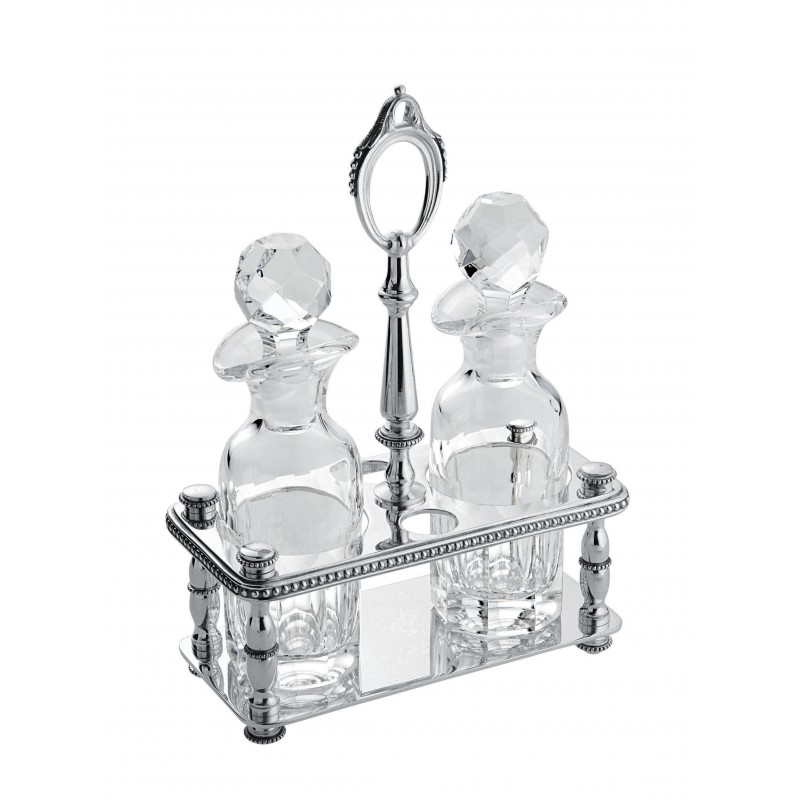 Perles Oil and Vinegar Set