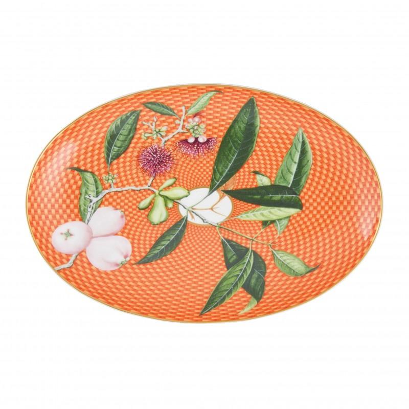 Trésor Fleuri Side Dish