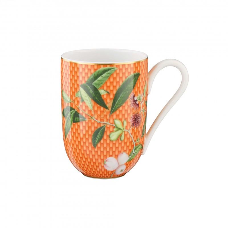 Trésor Fleuri Mug