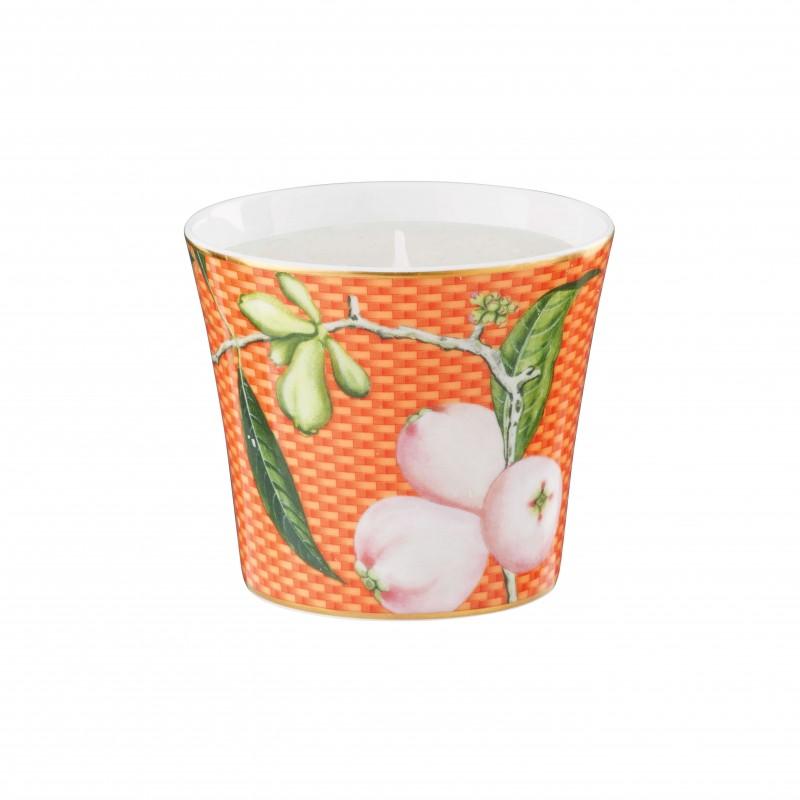 Trésor Fleuri Candle Pot