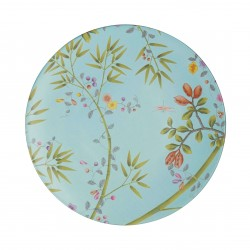 Paradis Coupe Plate Flat