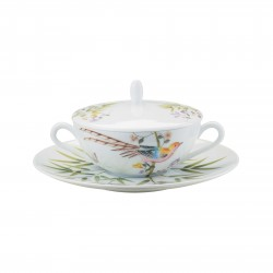 Paradis Cream Soup Cup