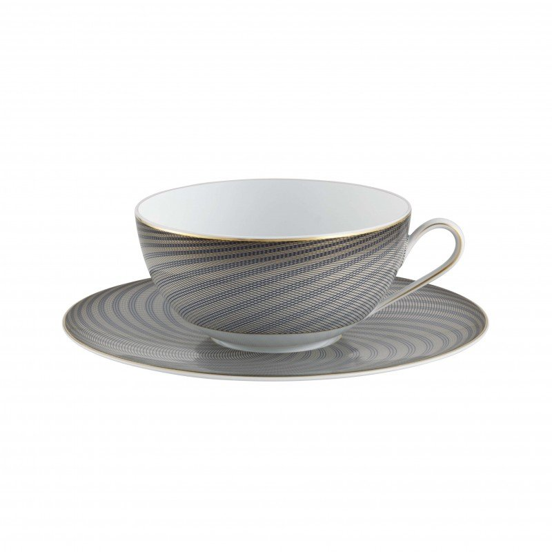 Oskar Breakfast Saucer