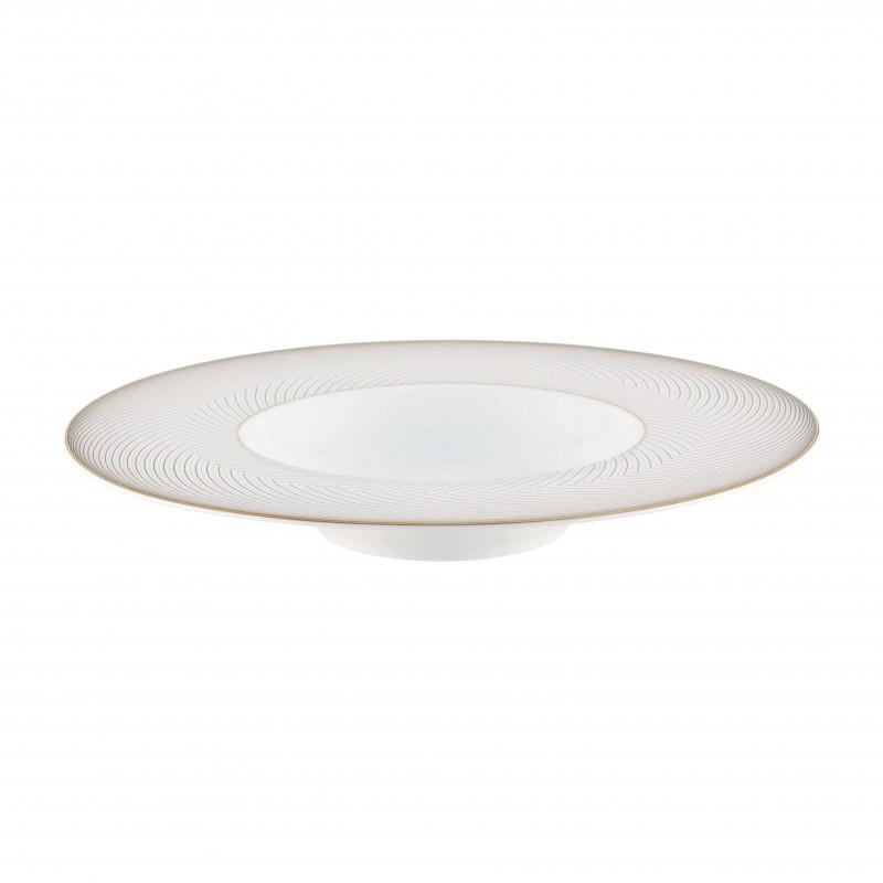 Oskar Rim Plate Deep