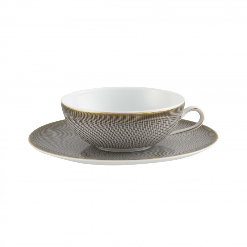 Oskar Tea Saucer Extra
