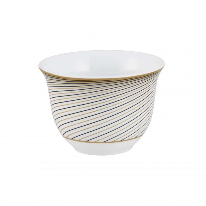 Oskar Zarf or Sake Cup