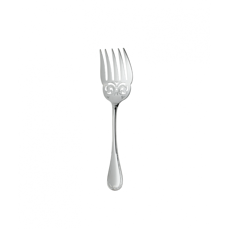 Malmaison Silver-Plated Fish Serving Fork
