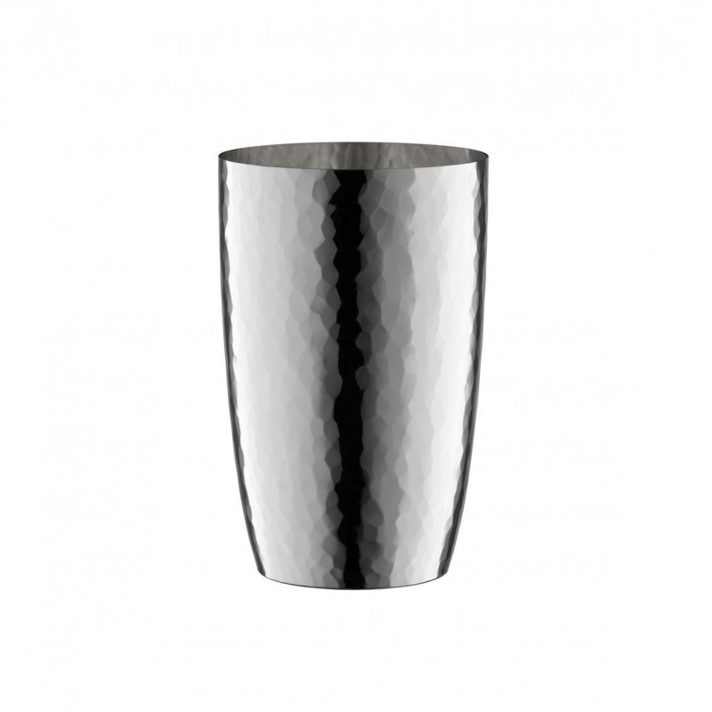 Martelé Beer and Long Drink Tumbler