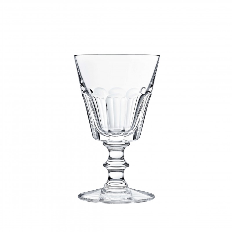 Caton American Water Glass Large Clear