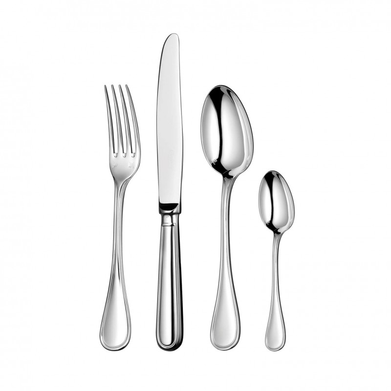 Albi Silver-Plated Dinner Fork