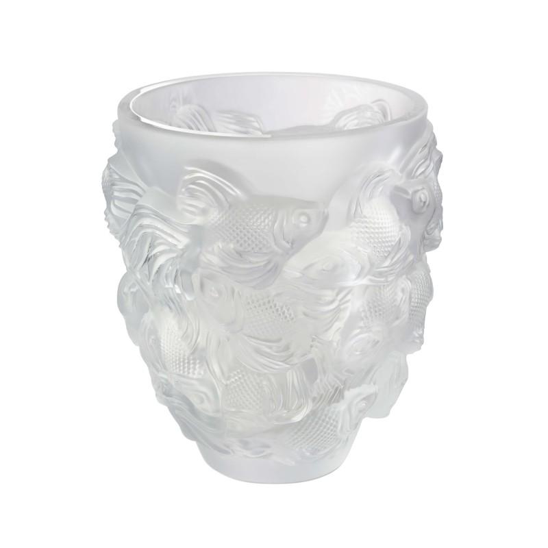 Rosetail Vase