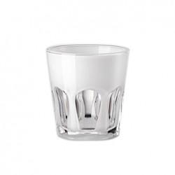 Gulli Whiskey Tumbler White