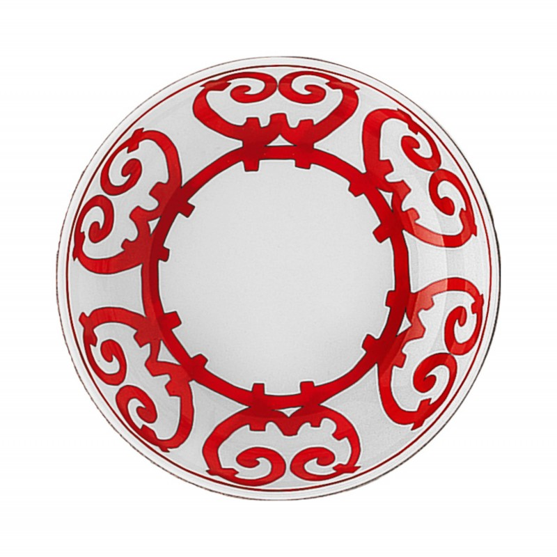 Balcon du Guadalquivir Cereal Plate - Set of 2