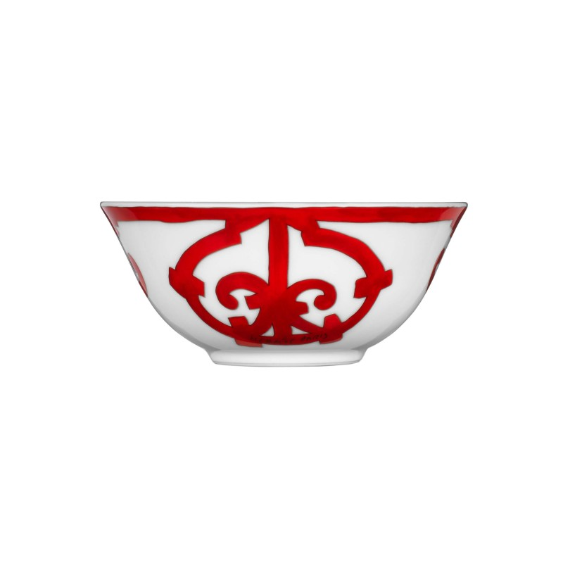 Balcon du Guadalquivir Rice Bowl - Set of 2