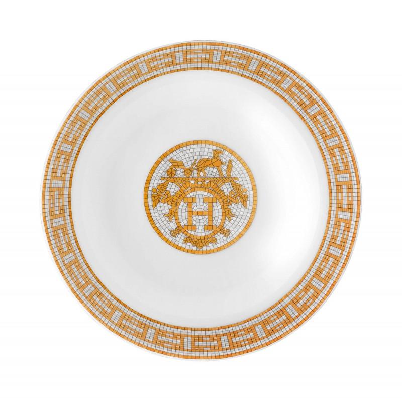 Mosaïque au 24 Gold Cereal Bowl - Set of 2