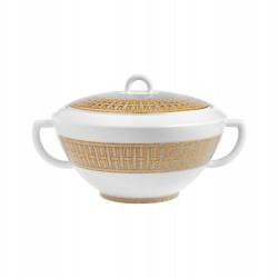Mosaïque au 24 Gold Soup...