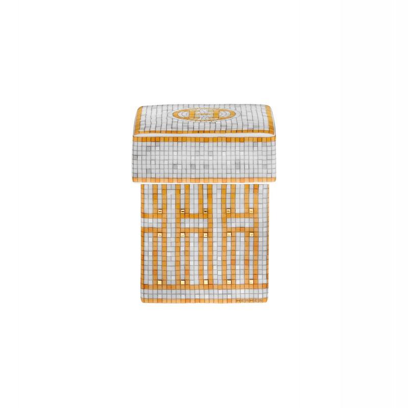 Mosaïque au 24 Gold Small Box